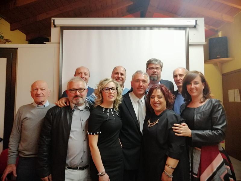 """""""Vivere Mercallo"""": la presentazione con ospite Attilio Fontana"""